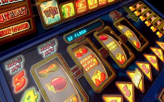 Бесплатные развлечения в интернете — автоматы Вулкан Платинум