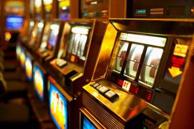 Игровые автоматы разных тематик