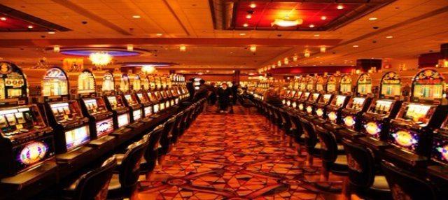 Играть на деньги с казино Вулкан