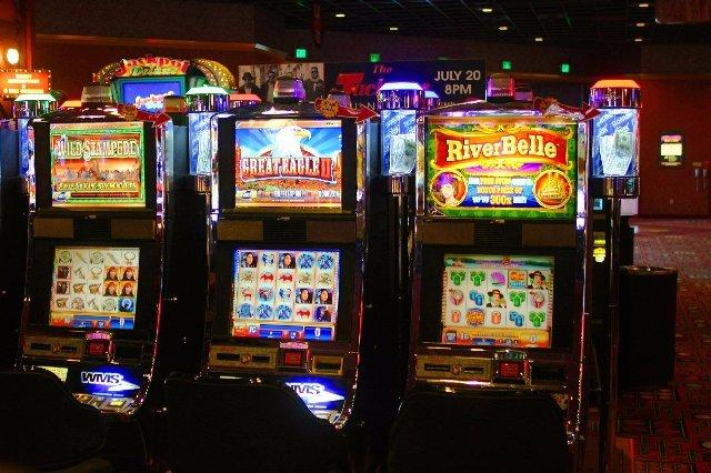 Вулкан казино и все его плюсы