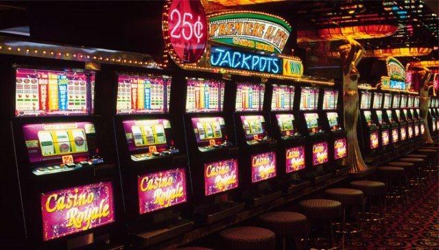 Vulkan Casino и все в ваших руках