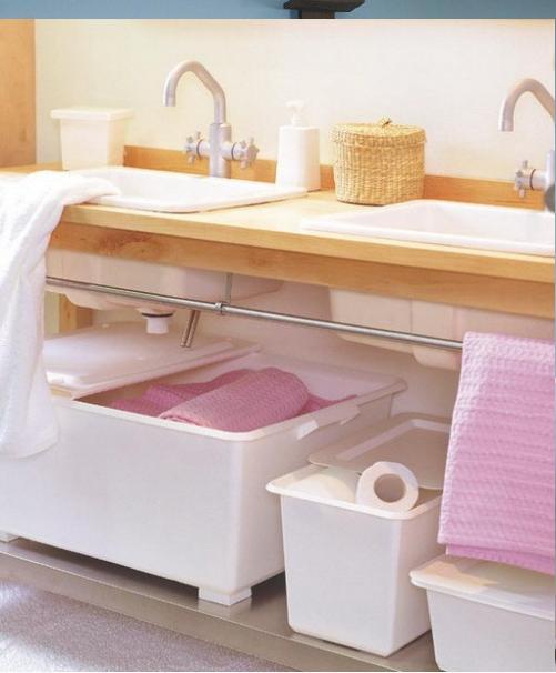 Где хранить полотенце для ванной