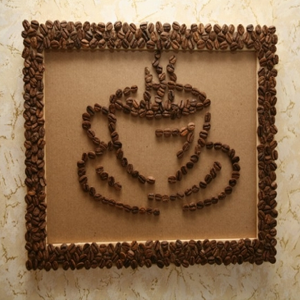 Декор для стен кухни своими руками