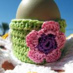 Подставки для пасхальных яиц