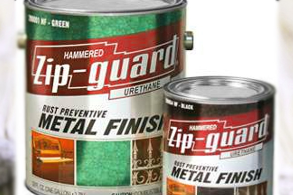 Как выбрать краску по металлу и ржавчине
