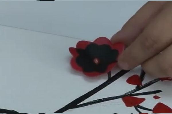 Картина своими руками