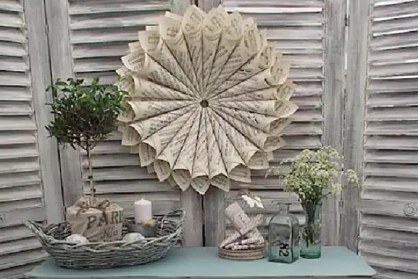 Как использовать старые вещи в декоре дома