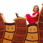 Как подобрать мебель для детей
