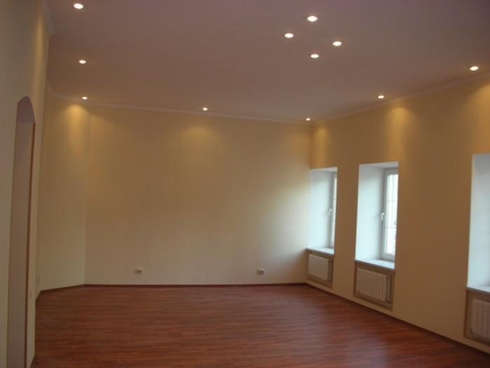 Проведение ремонтных работы в своём доме или квартире