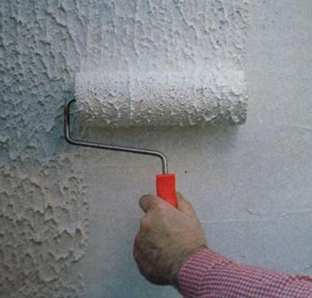 148 Текстурный валик для покраски стен