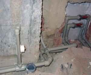 Ремонт ванной комнаты самостоятельно. Последовательность ремонтных работ