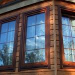 Деревянные стеклопакеты, отличия и преимущества.