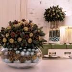 Идеи новогоднего оформления дома