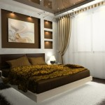 Современные стили в оформлении интерьера спальни