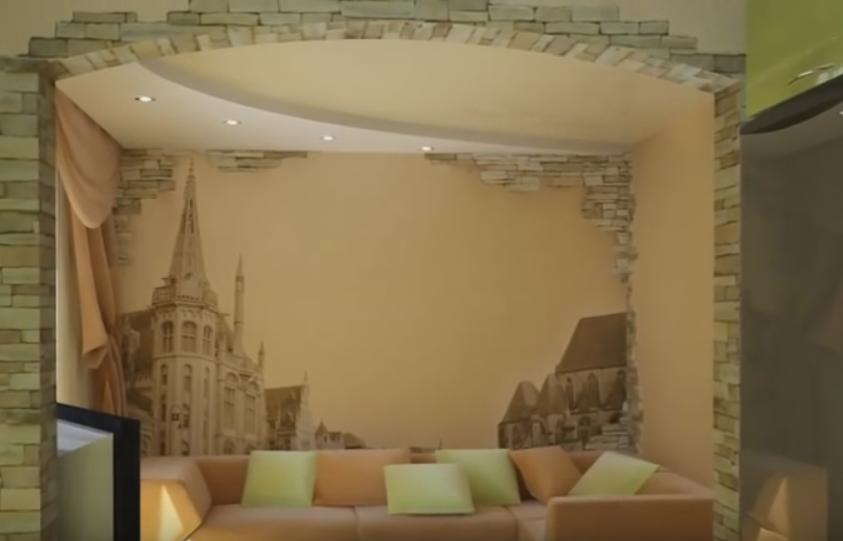 Как правильно клеить декоративные наклейки на стены: особенности и советы