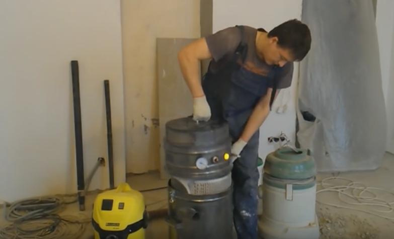 Выбираем строительный пылесос с умом
